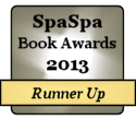 2013 SpaSpa Book Awards Runner-Up