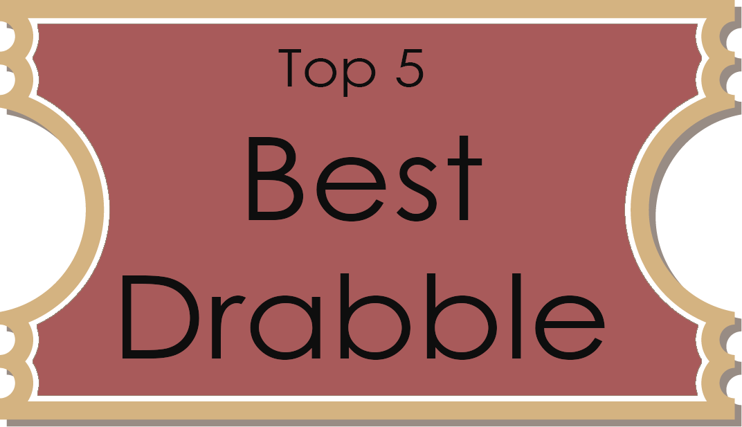 3 top drabble