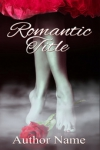 An example of a Romance cover - A pre-made cover by Katie W Stewart