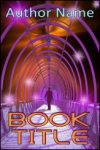 An example of a Science Fiction cover - A pre-made cover by Katie W Stewart